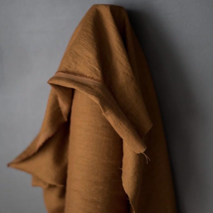 Merchant & Mills : Boston Fall Linen : 1/2 metre