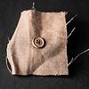 Merchant & Mills : Nutmeg Cotton Button : 15mm