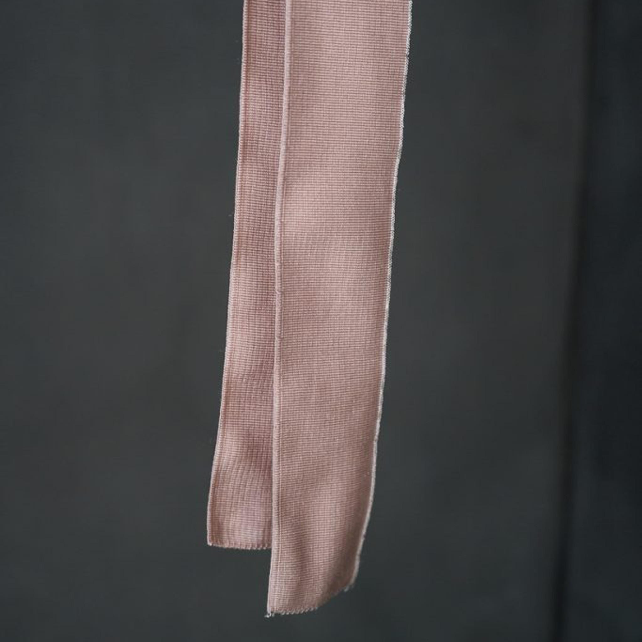Merchant & Mills : Rose Luxe Rib : 1 metre
