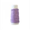 Lecien : Cosmo Hidamari Sashiko Thread : 204 Violet Field