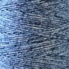 Lecien : Cosmo Hidamari Sashiko Thread : 203 Denim Blue