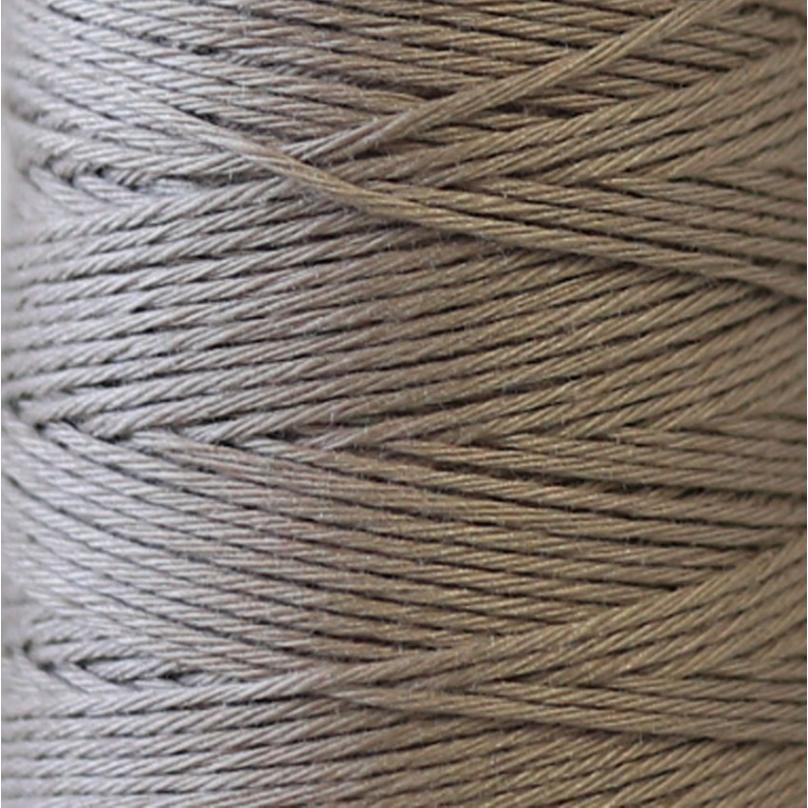 Lecien : Cosmo Hidamari Sashiko Thread : 13 Pale Taupe