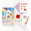 Yellow Owl Workshop : Carve-A-Stamp-Kit
