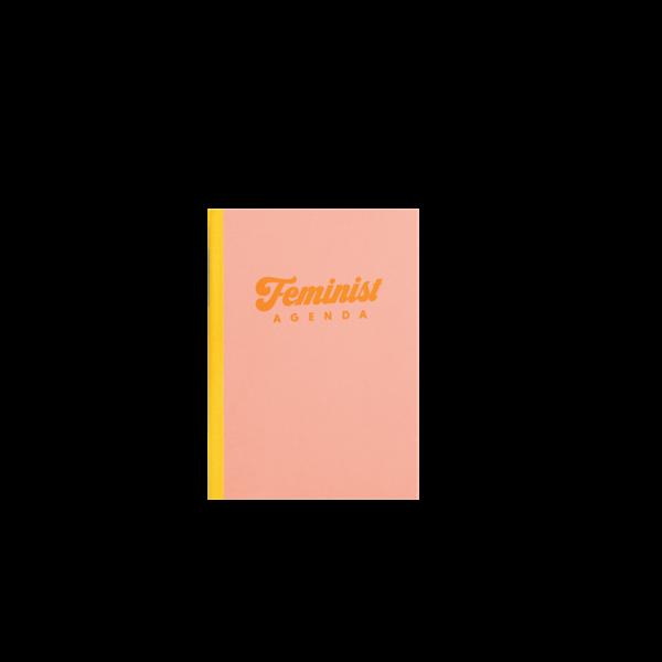 Talking Out Of Turn : Peach Feminist Agenda