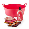 Soak : Minnie Basin Handwashing Kit : Pink + Celebration