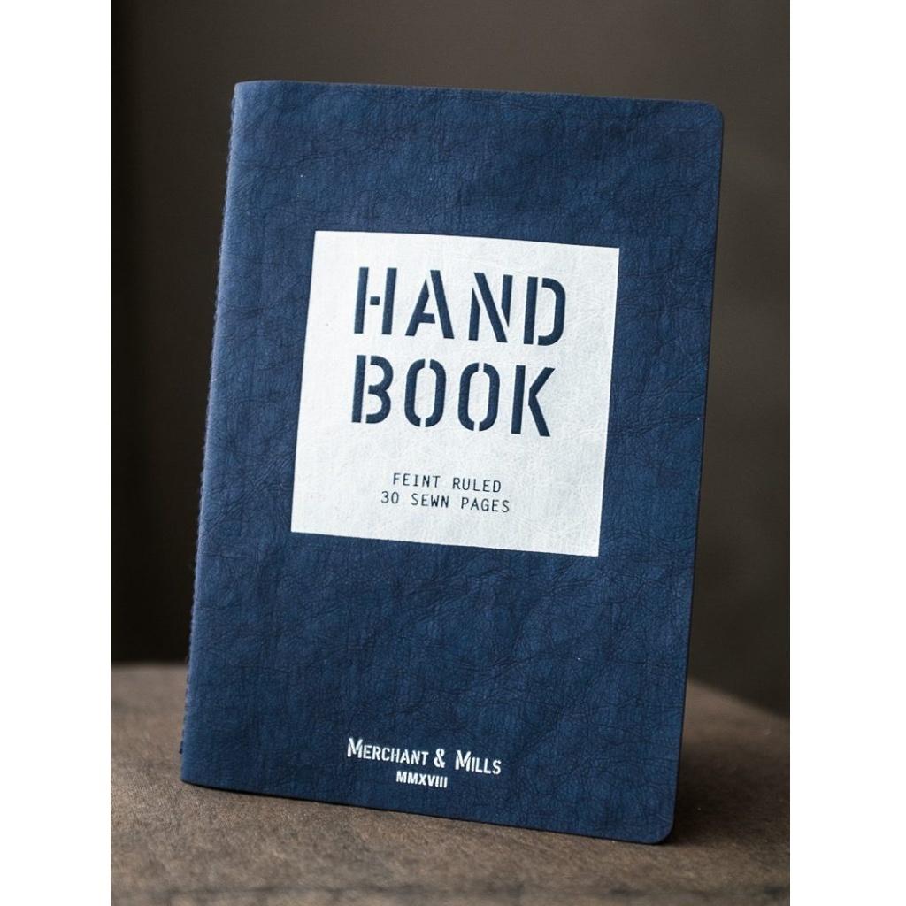 Merchant & Mills : Indigo Hand Book