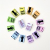 Kylie and the Machine : Woven Labels 10 Pack : Rainbow Mini Hands