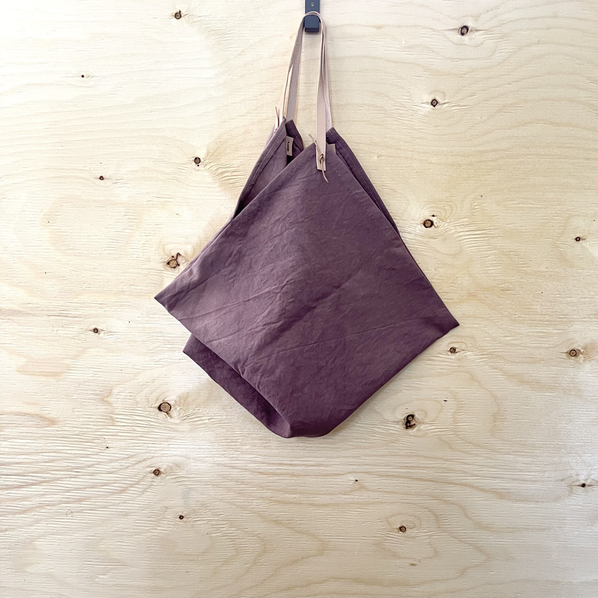 Cocoknits x Dear Gemini : Four Corner Bag