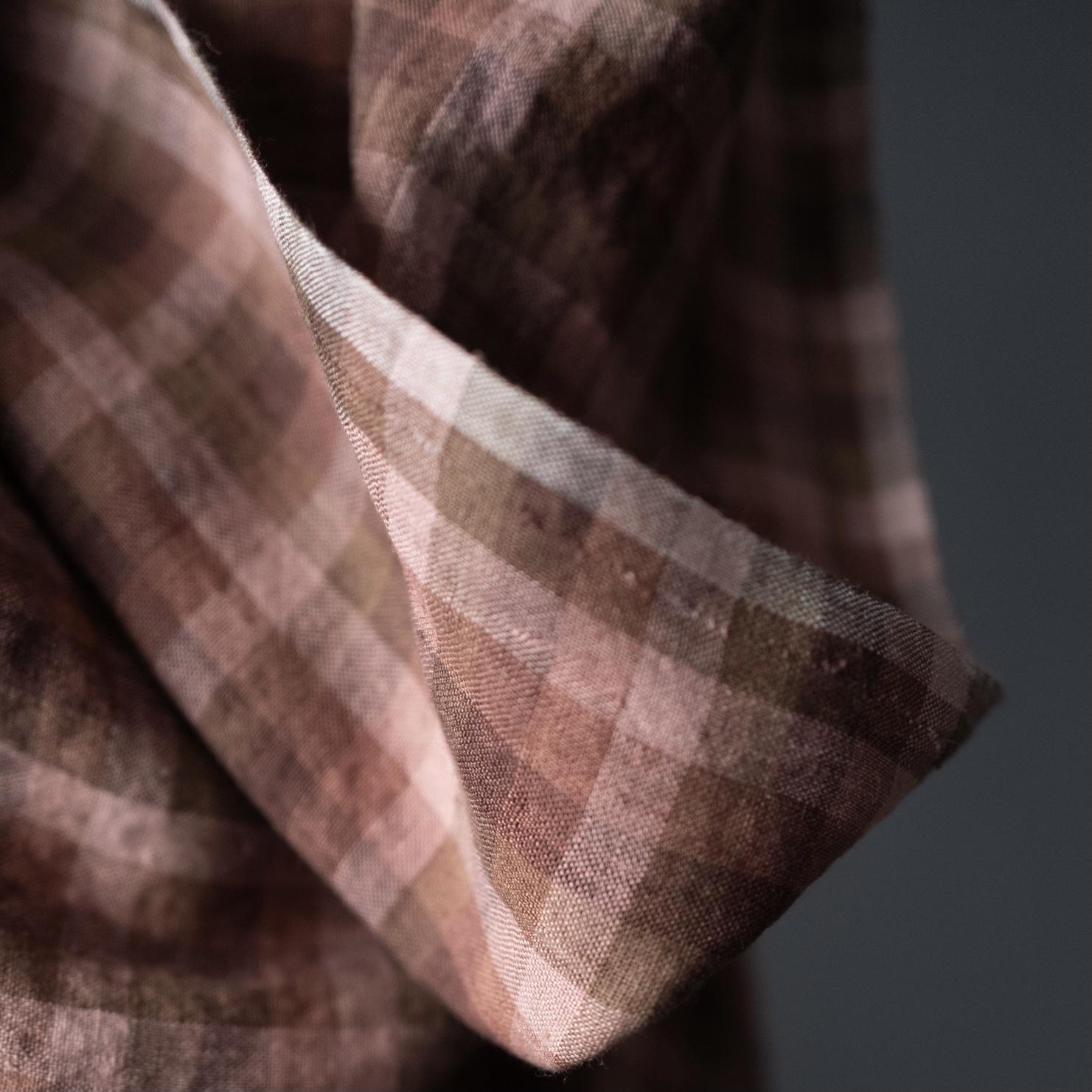 Merchant & Mills : Blushed Antoinette EU Linen : 1/2 metre