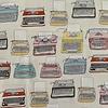 Vintage + Pre-Loved : Typewriters by Julia Rothman