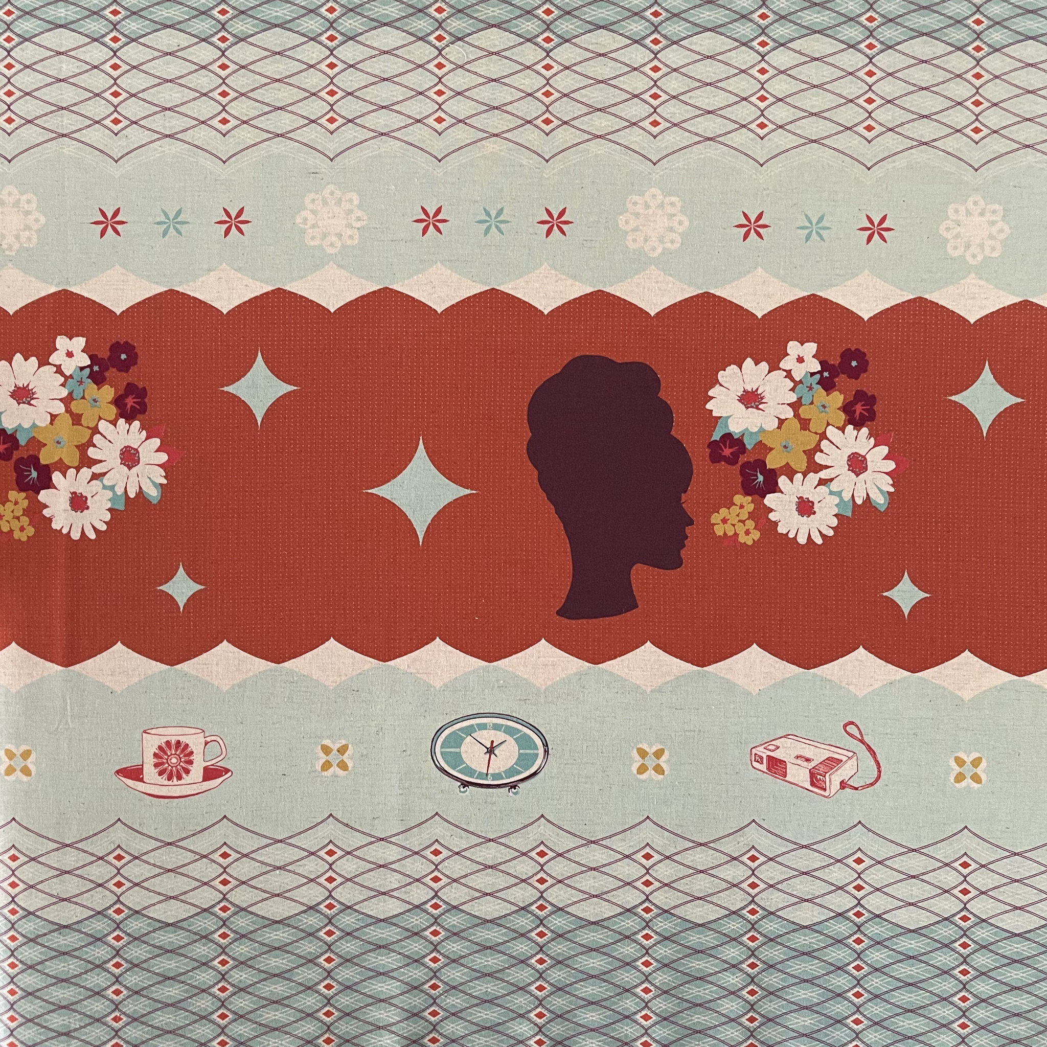 Vintage + Pre-Loved : Starlet in Aspic by Melody Miller