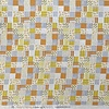 Vintage + Pre-Loved : Patchwork in Yellow by Heather Ross