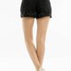 hazel high rise balak shorts