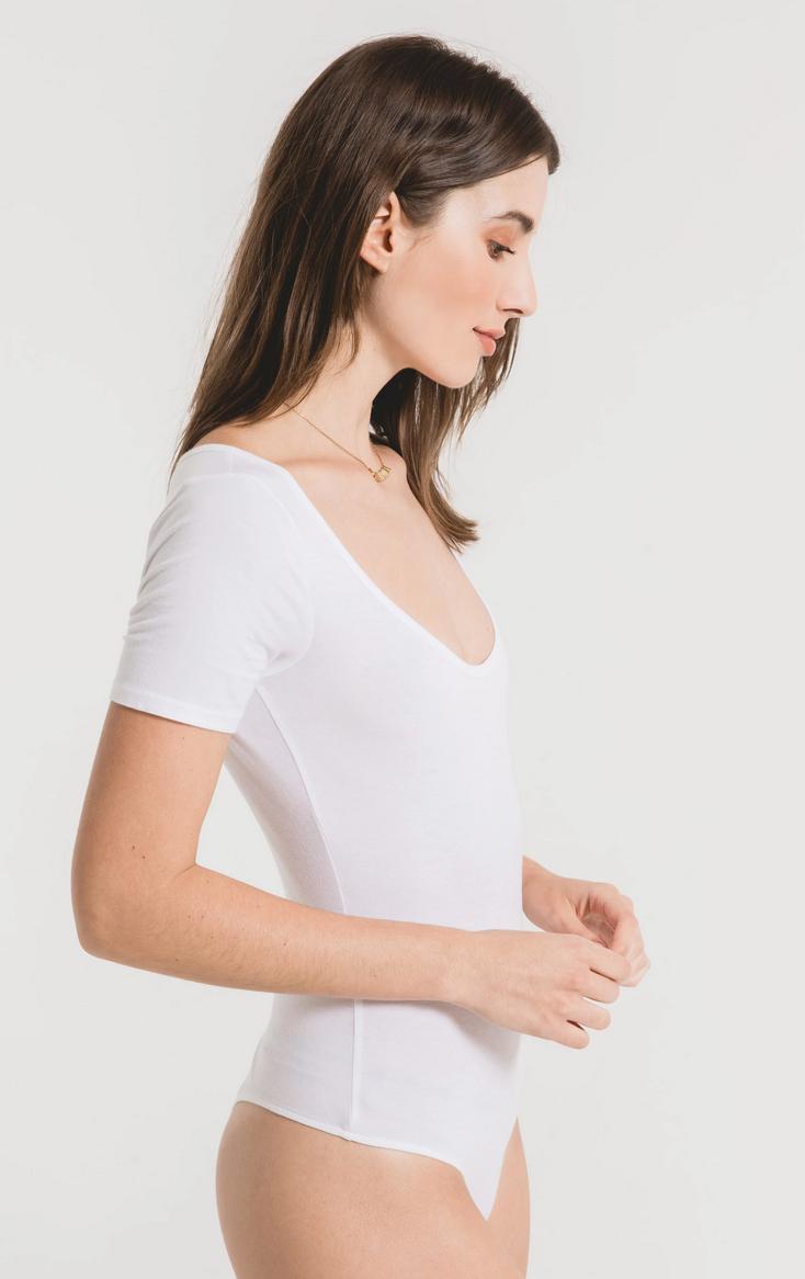 Zsupply - harlo bodysuit