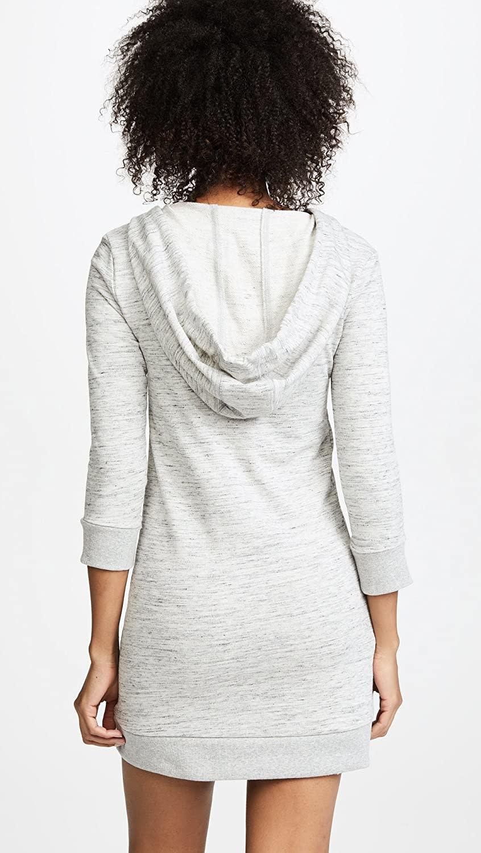 jack- sweatshirt dress