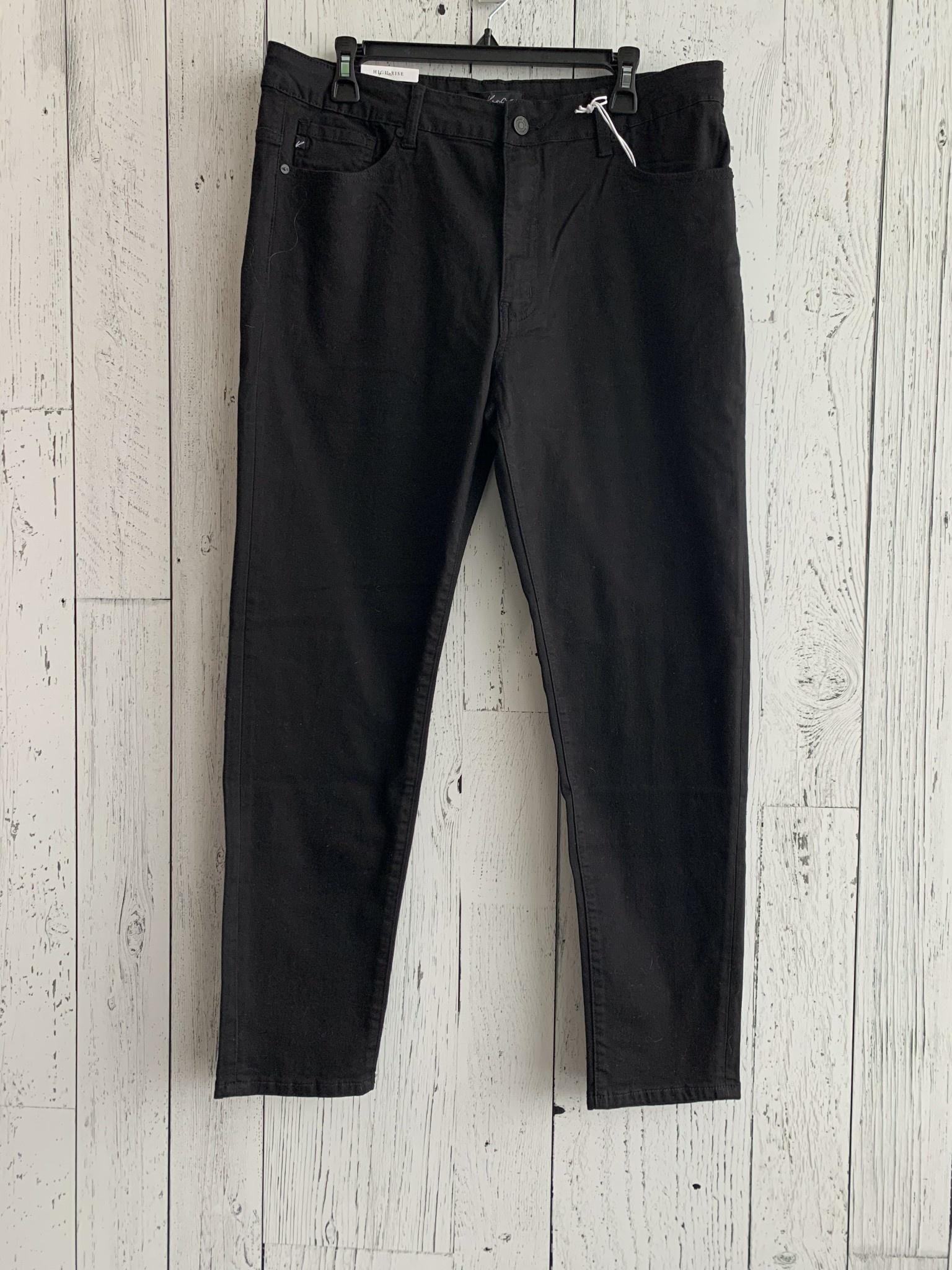 curvy high rise skinny jeans