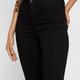noisy may - high waist skinny jeans