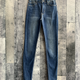 "10"" & 30"" skinny jeans"