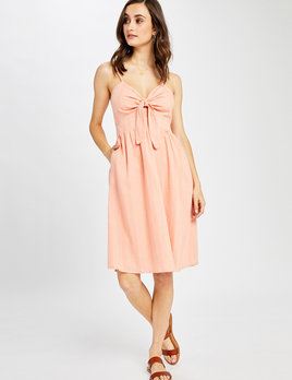gentle fawn - theresa dress