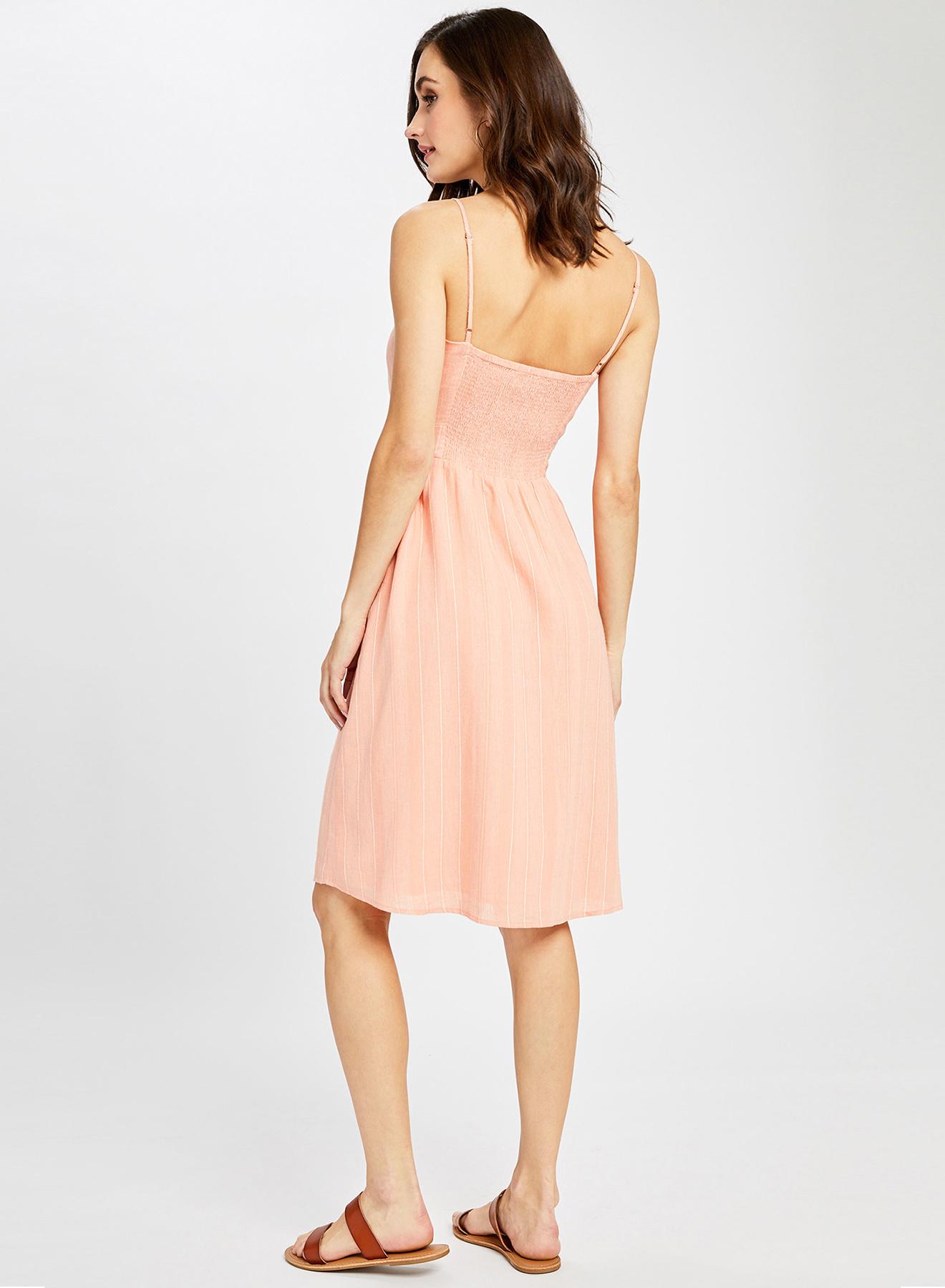 gentle fawn - theresa dress
