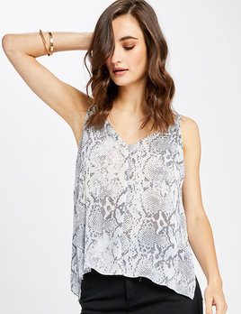 gentle fawn - pasadena top