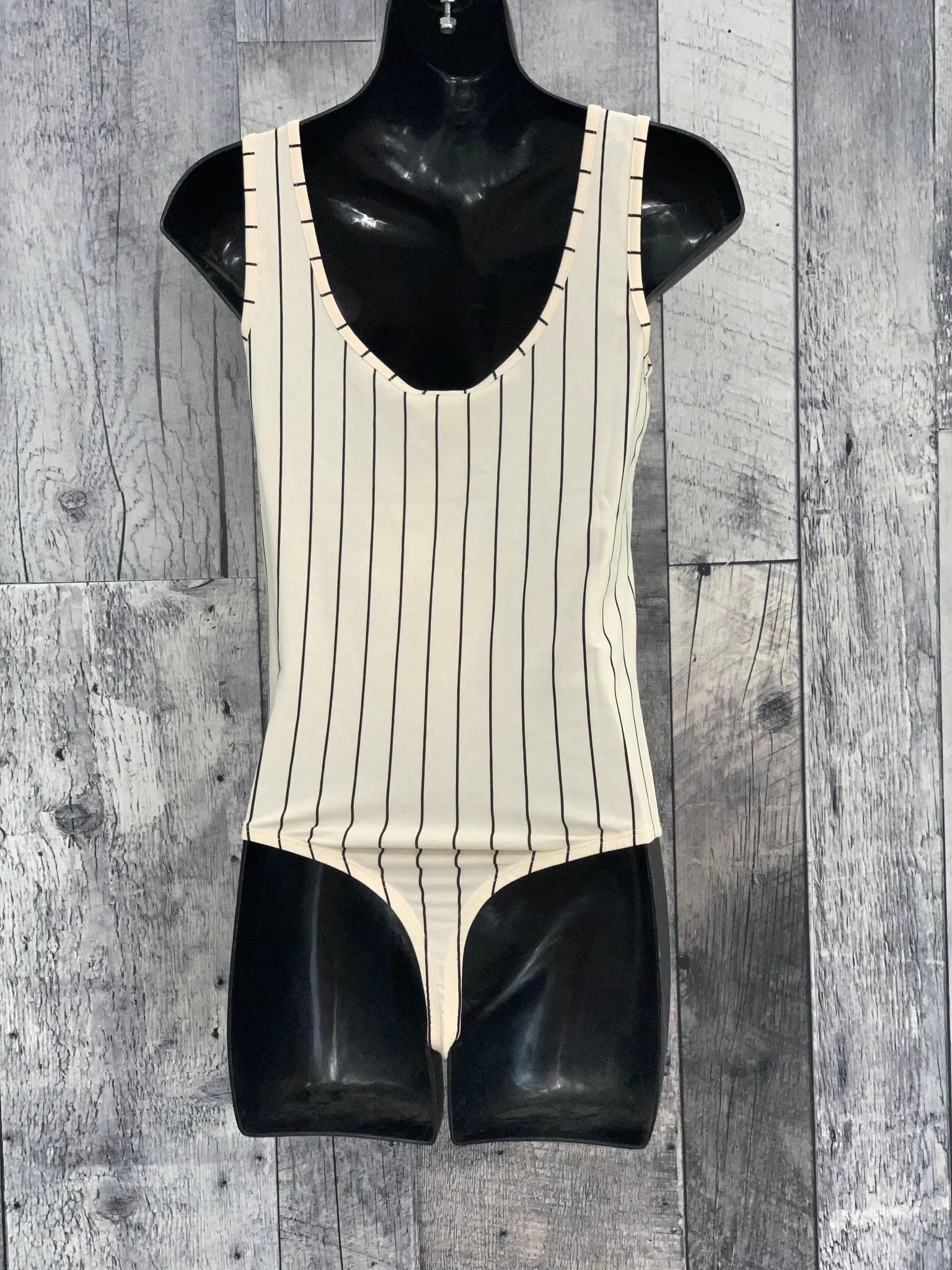 noisy may - nicolla bodysuit