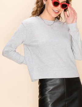 daria sweat top