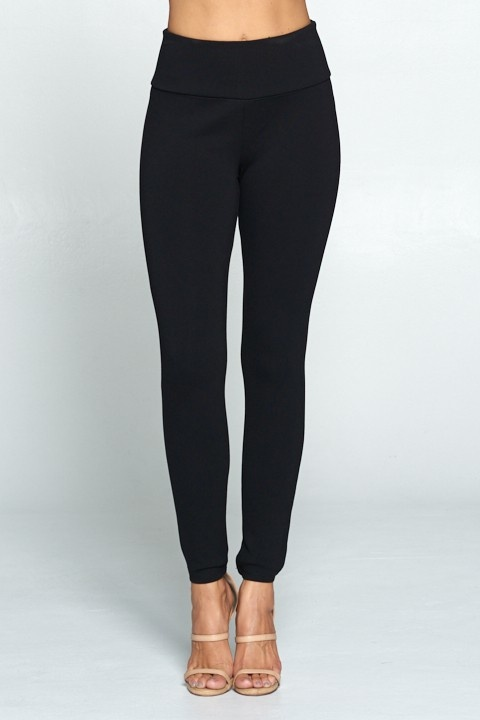 Cynthia high waist dress pants