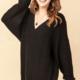 dana oversized sweater
