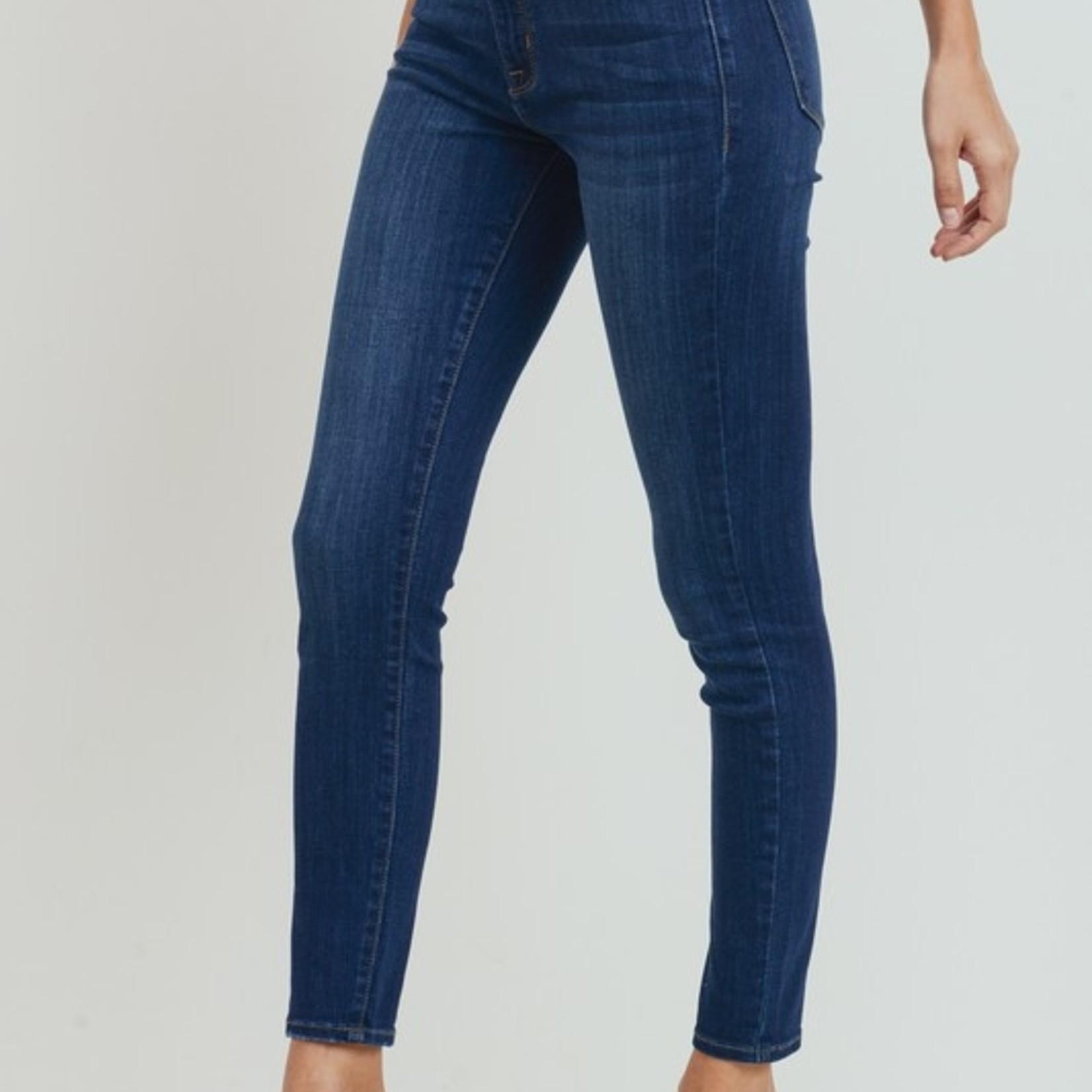 Jorden classic skinny jean