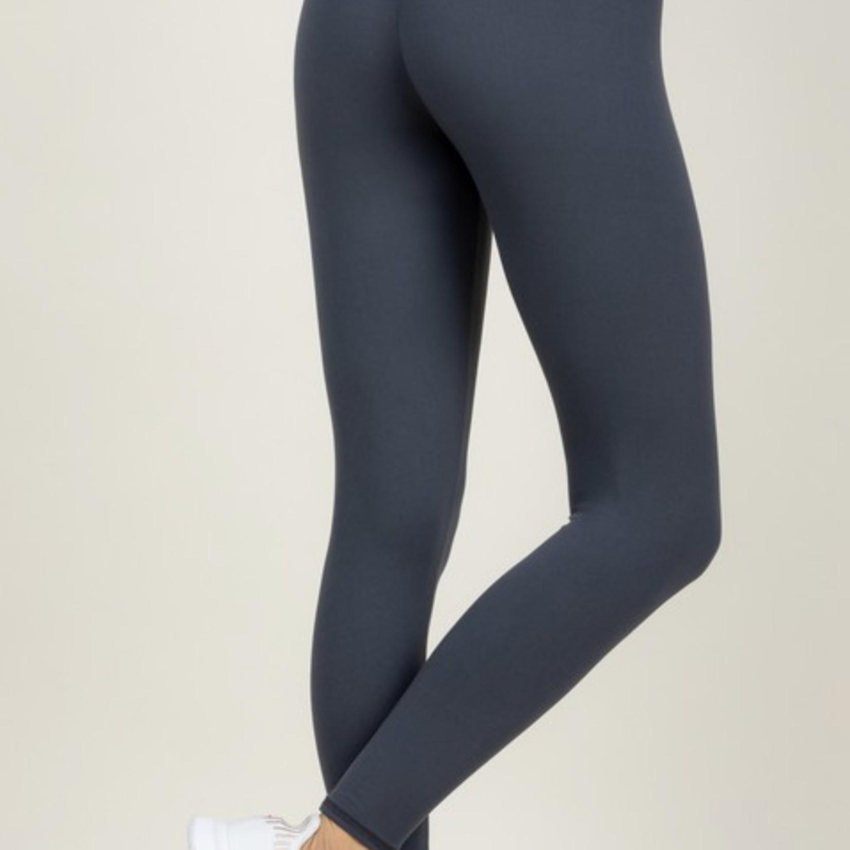 abby soft leggings
