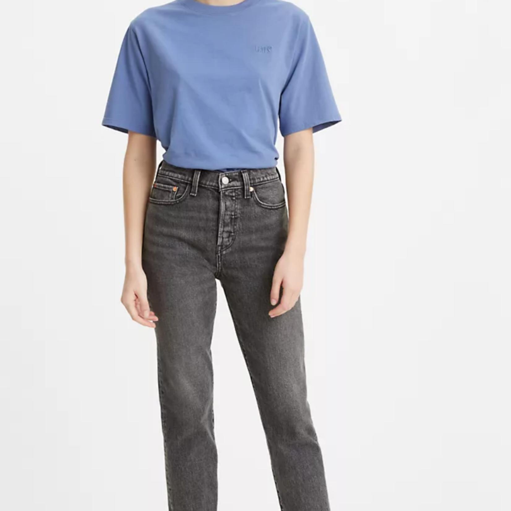 levi's - wedgie fit jeans