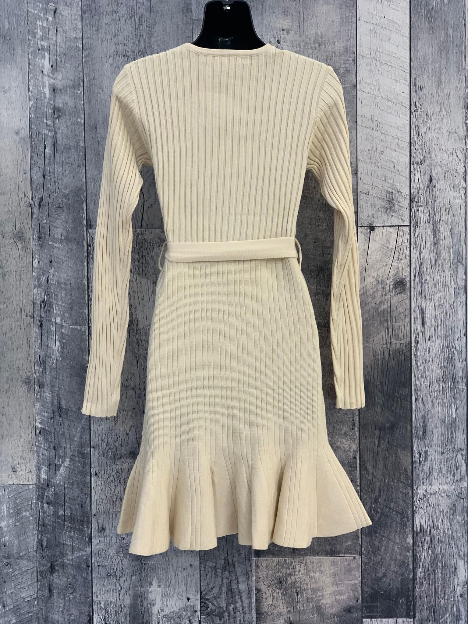 Helen sweater dress