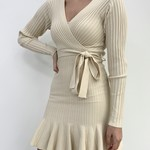 Helen sweater dress
