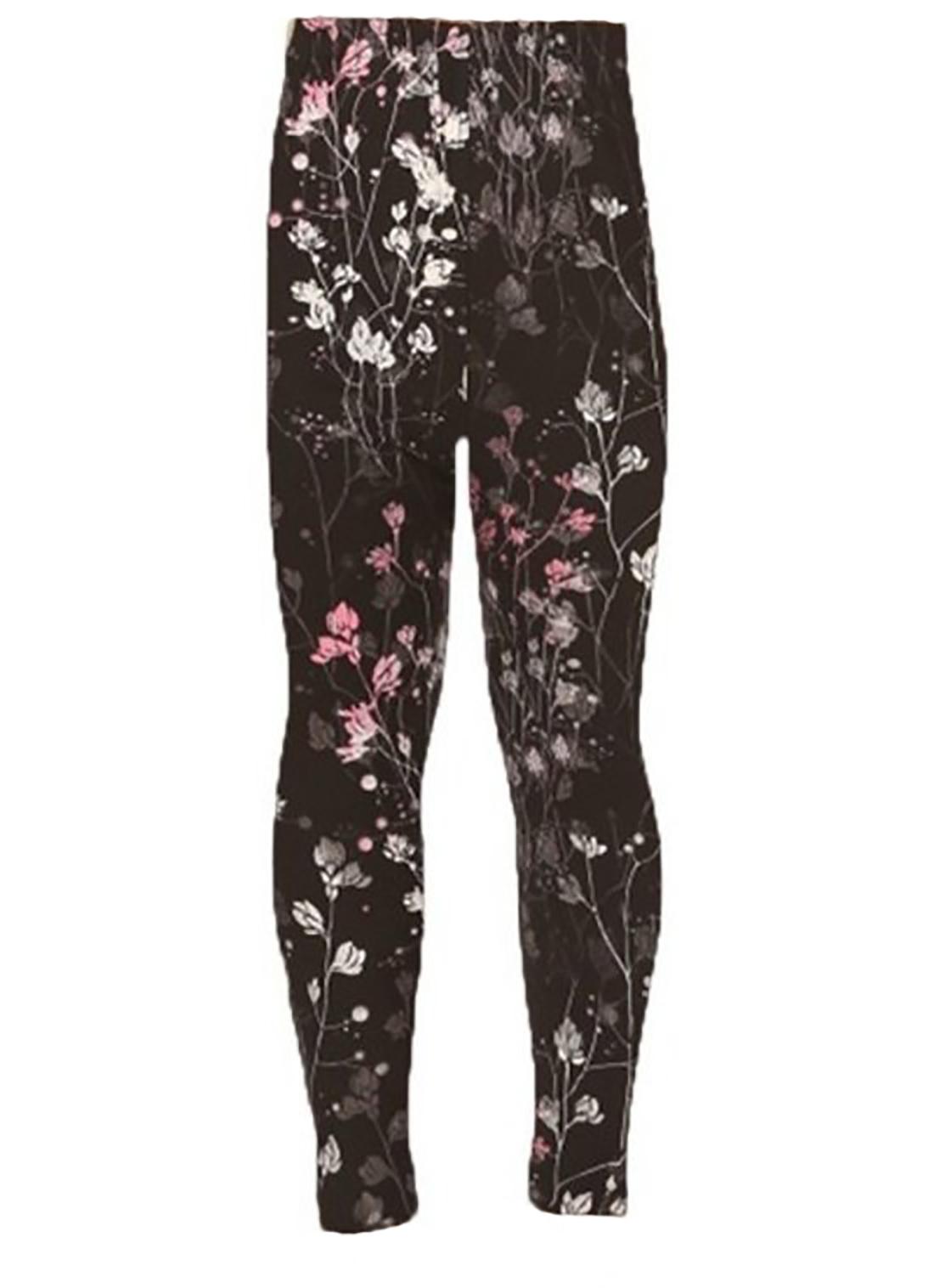 Lana mini  floral leggings