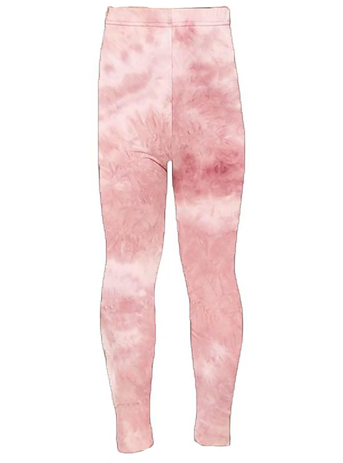 Lola mini tie dye leggings