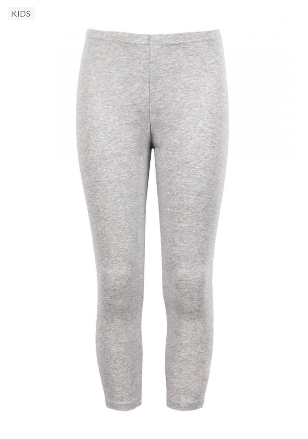 Ulyana mini cotton leggings