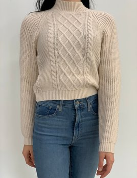 gentle fawn - Preston pullover sweater