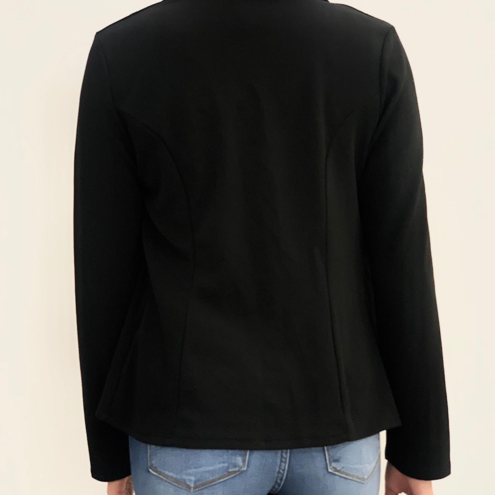 Beatrix basic blazer