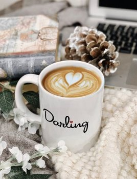 Darling Mug