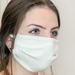 face mask - bone