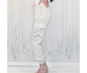 Penny Chic Cargo Joggers