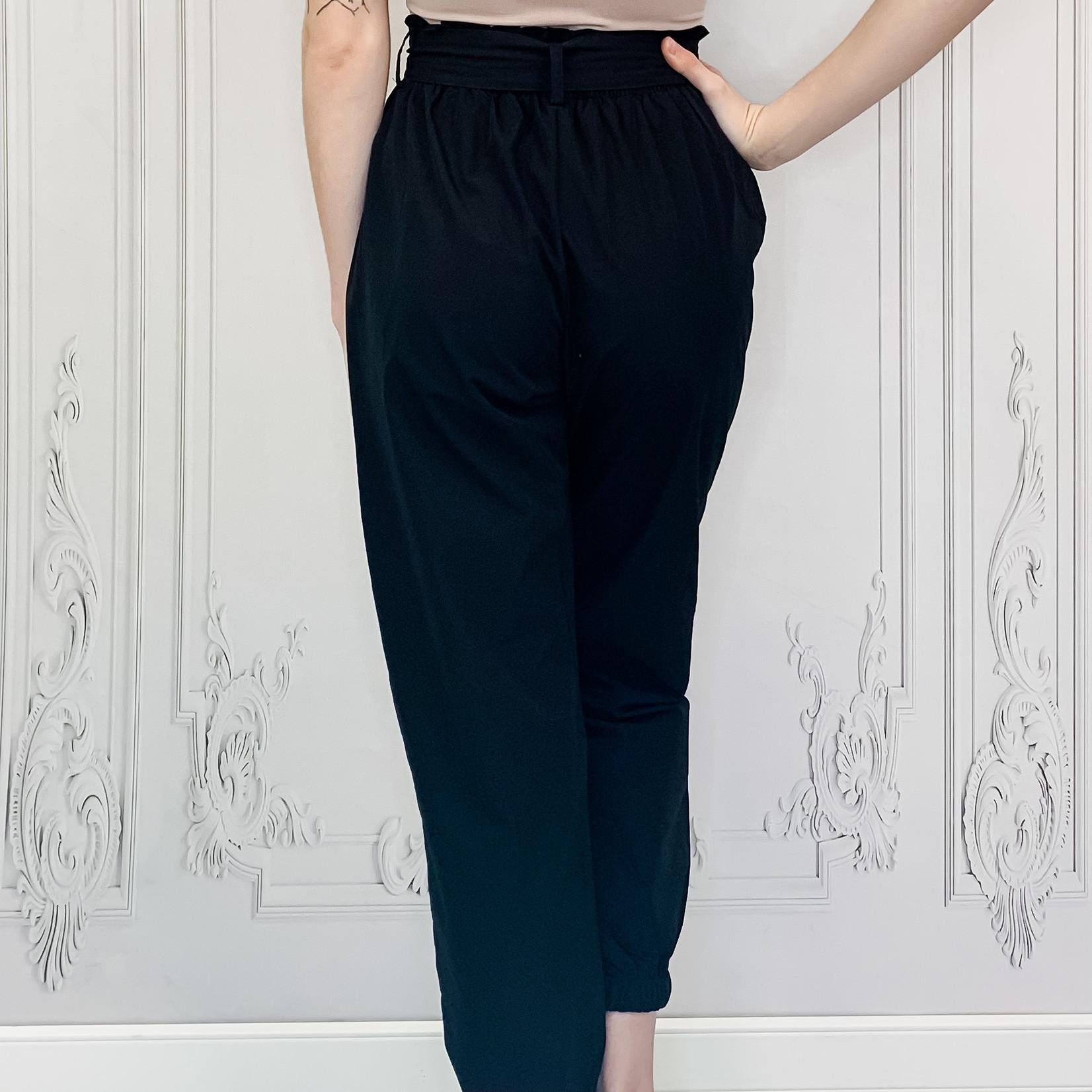 Sophia soft cargo pants