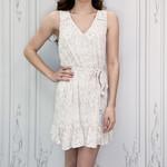 Gentle Fawn - Pixel dress