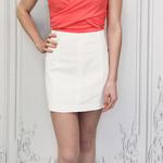 Shelby mini skirt