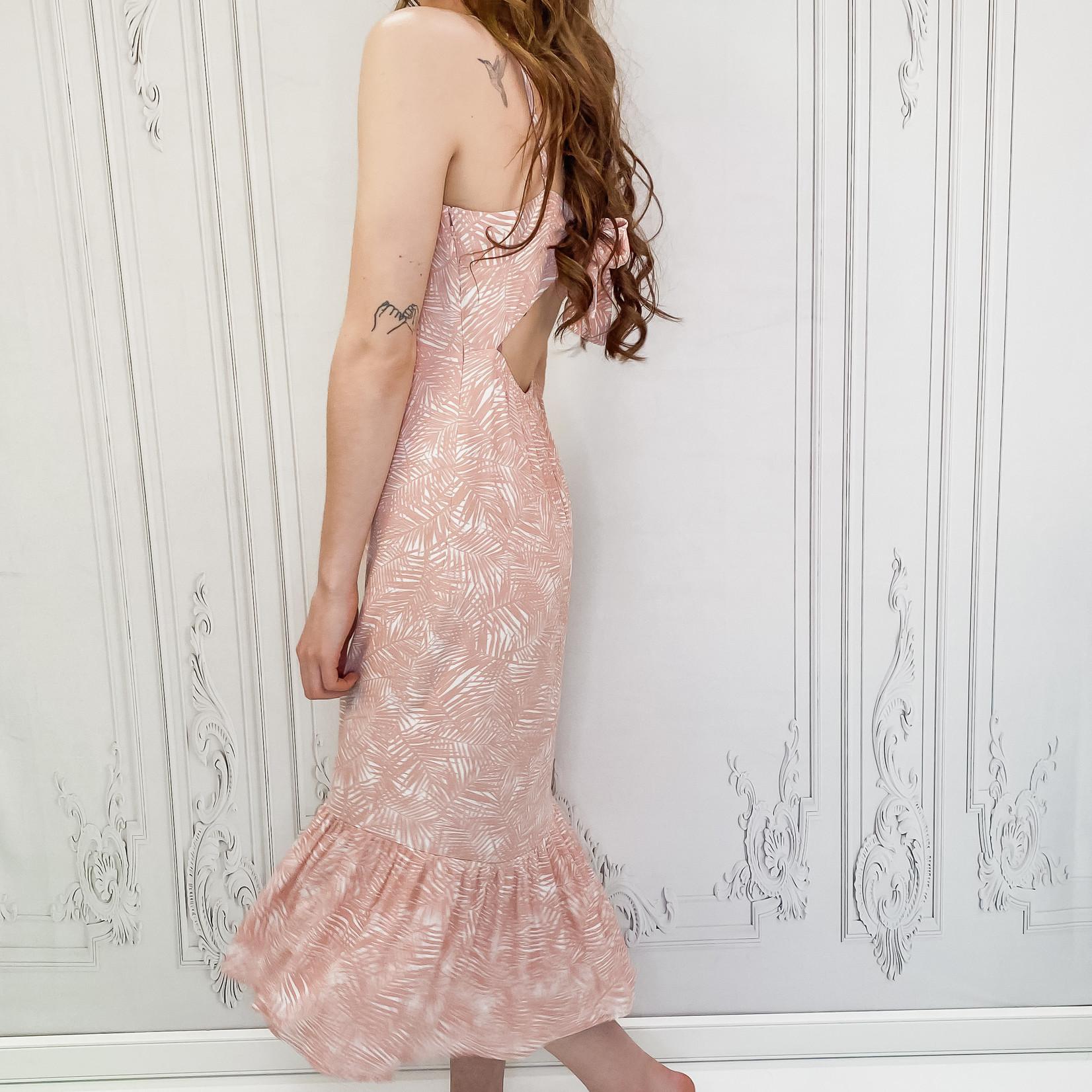 gentle fawn - ambrosia dress