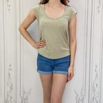 gentle fawn - daze t-shirt