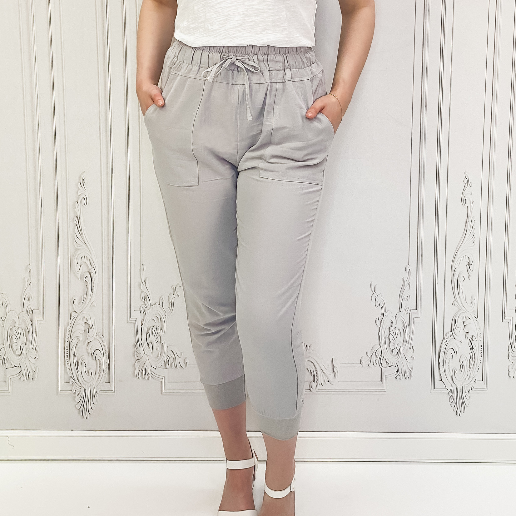 Scout casual pocket pants