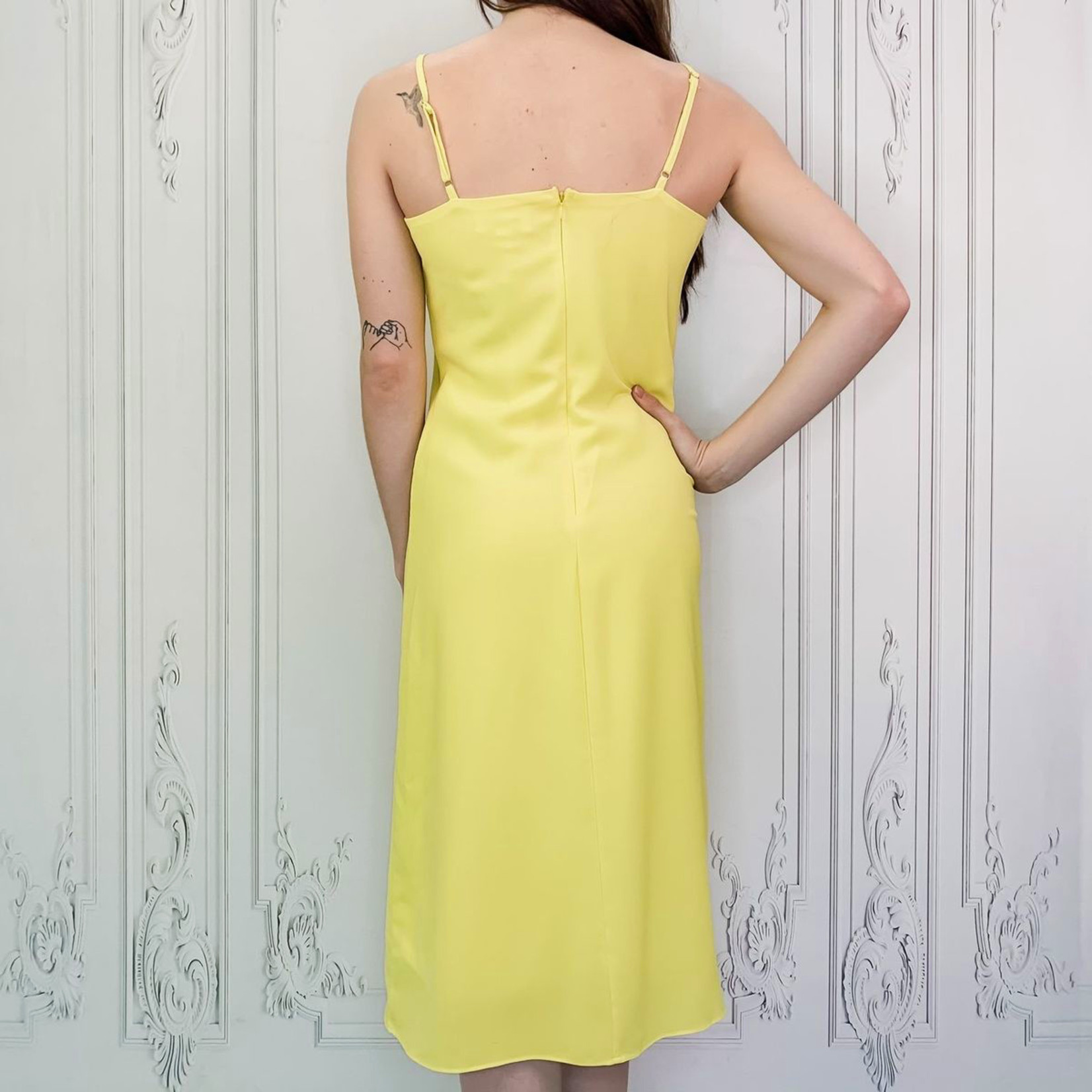 Shelby tunic midi dress