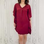 Sammi wing sleeve dress